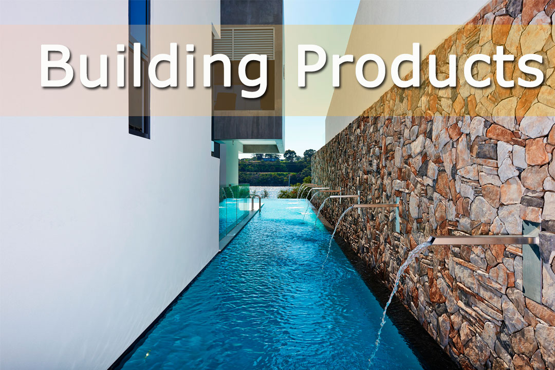 Melbourne Home Design + Living   Building Products