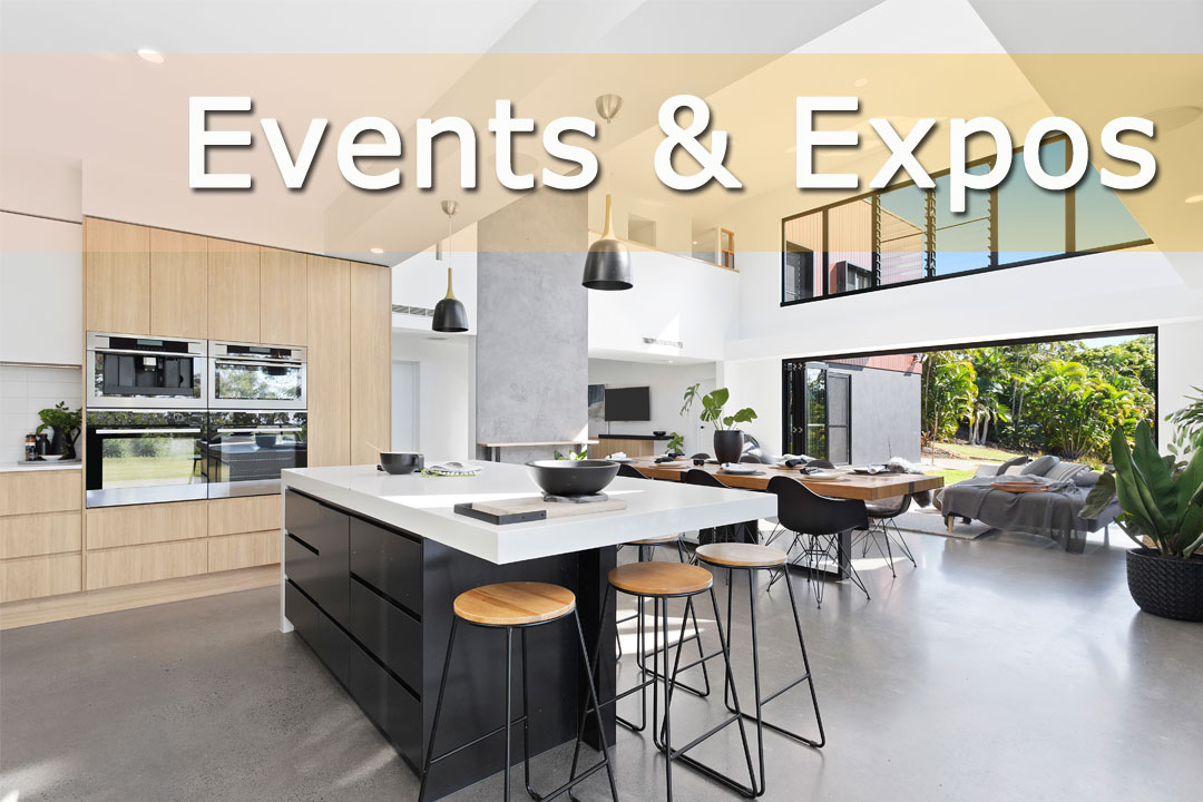 Melbourne Home Design + Living - Events + Expos