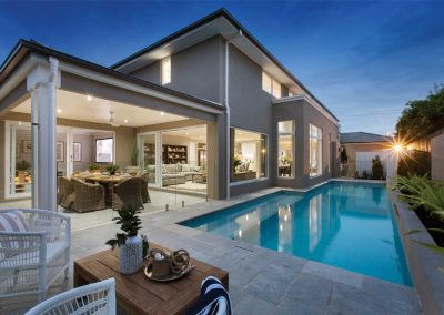 Aspire Designer Homes