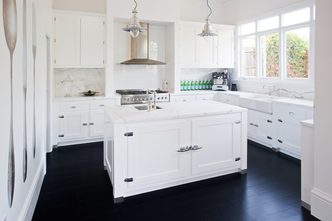 Better Bathrooms & Kitchens Project 1 - Melbourne Home Design and Living