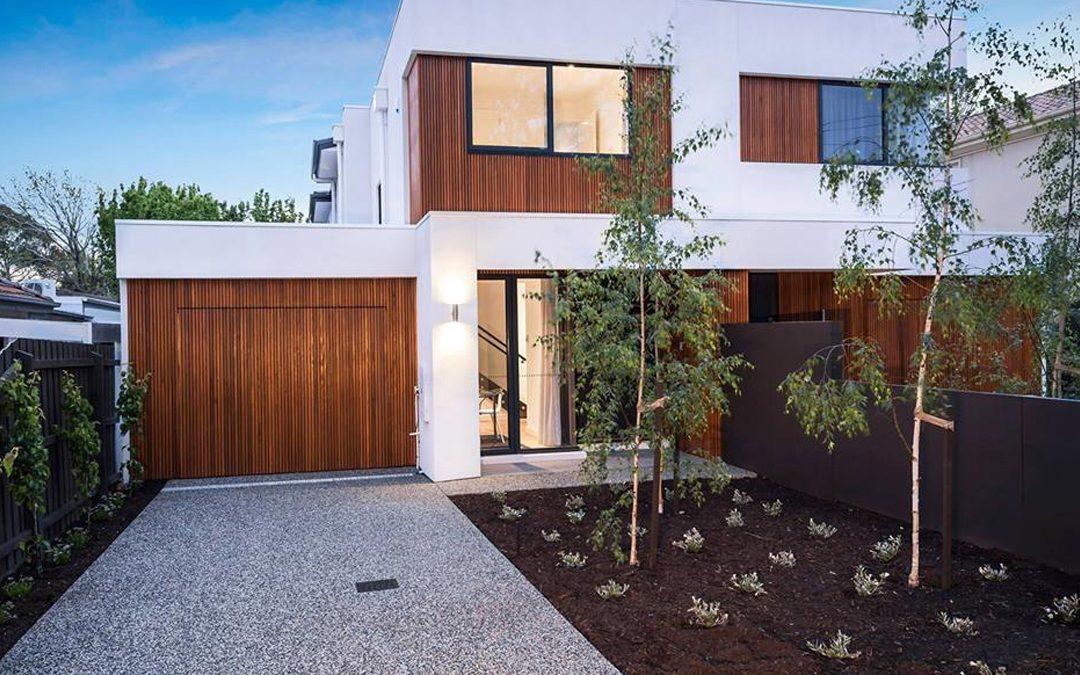 Carter Grange Homes