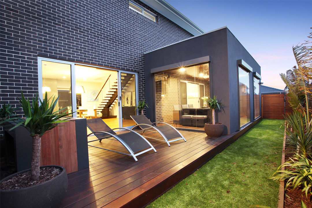 Chatham Homes Melbourne Home Design And Living