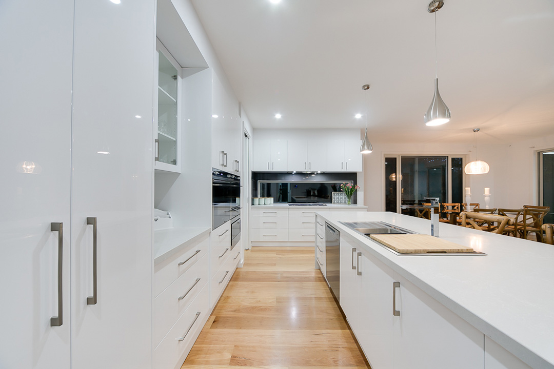 Davidson Constructions - Melbourne Home Design and Living