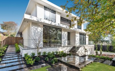 Luxury Home Constructions