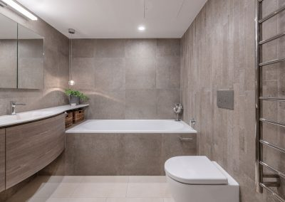 Better Bathrooms & Kitchens Project 4