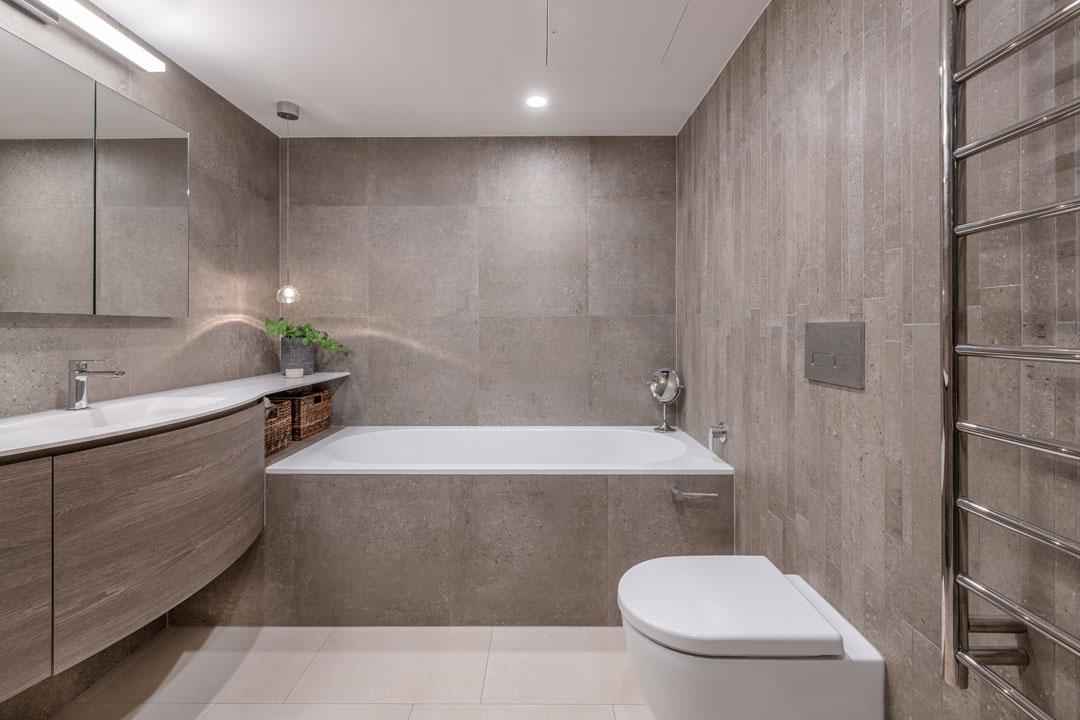Better Kitchens & Bathrooms bathroom designer and installation Melbourne