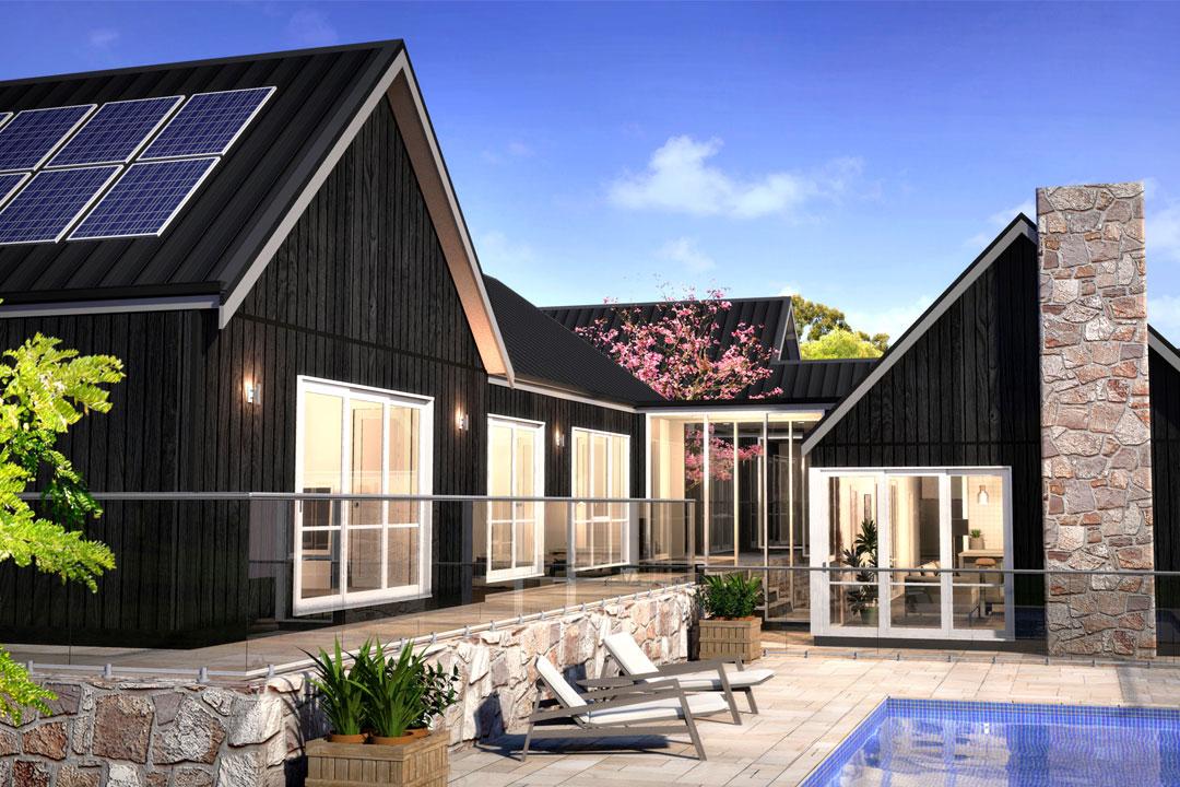 Melbourne Home Design And Living