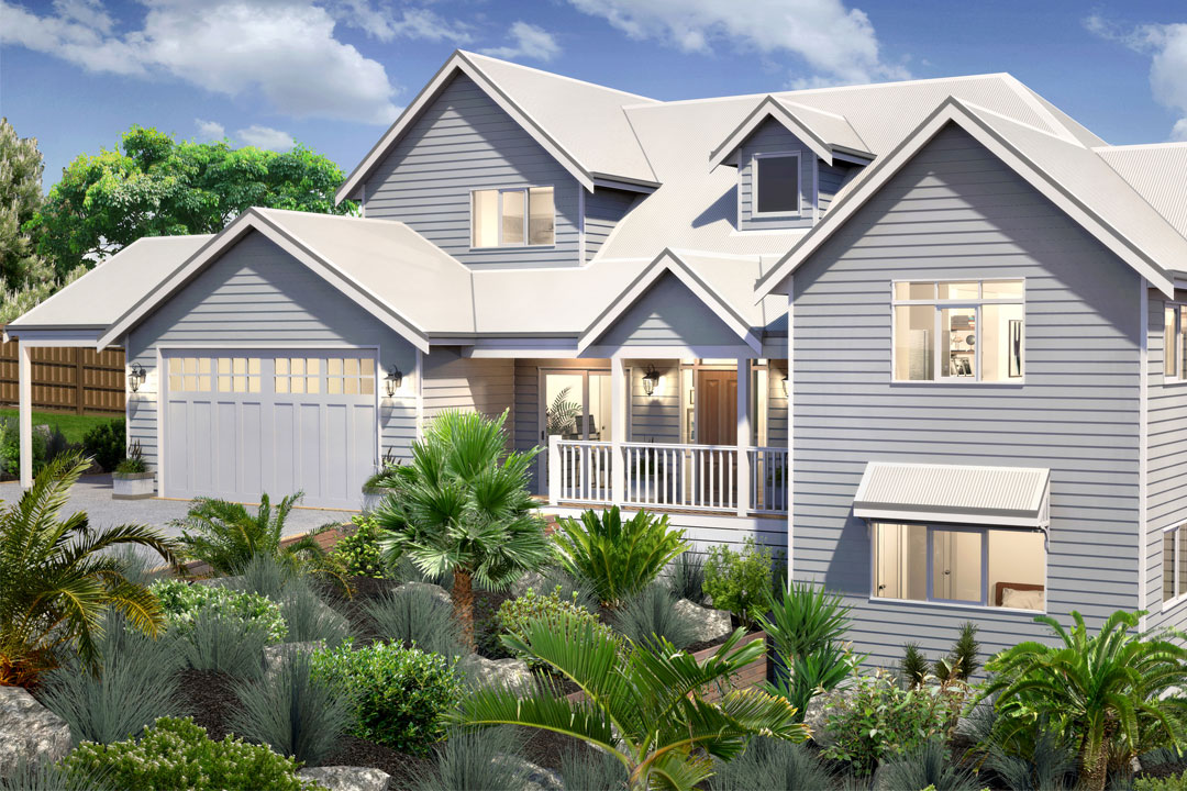 Storybook Designer Homes Melbourne home design builder installation owner builder