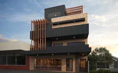 Made Building Design