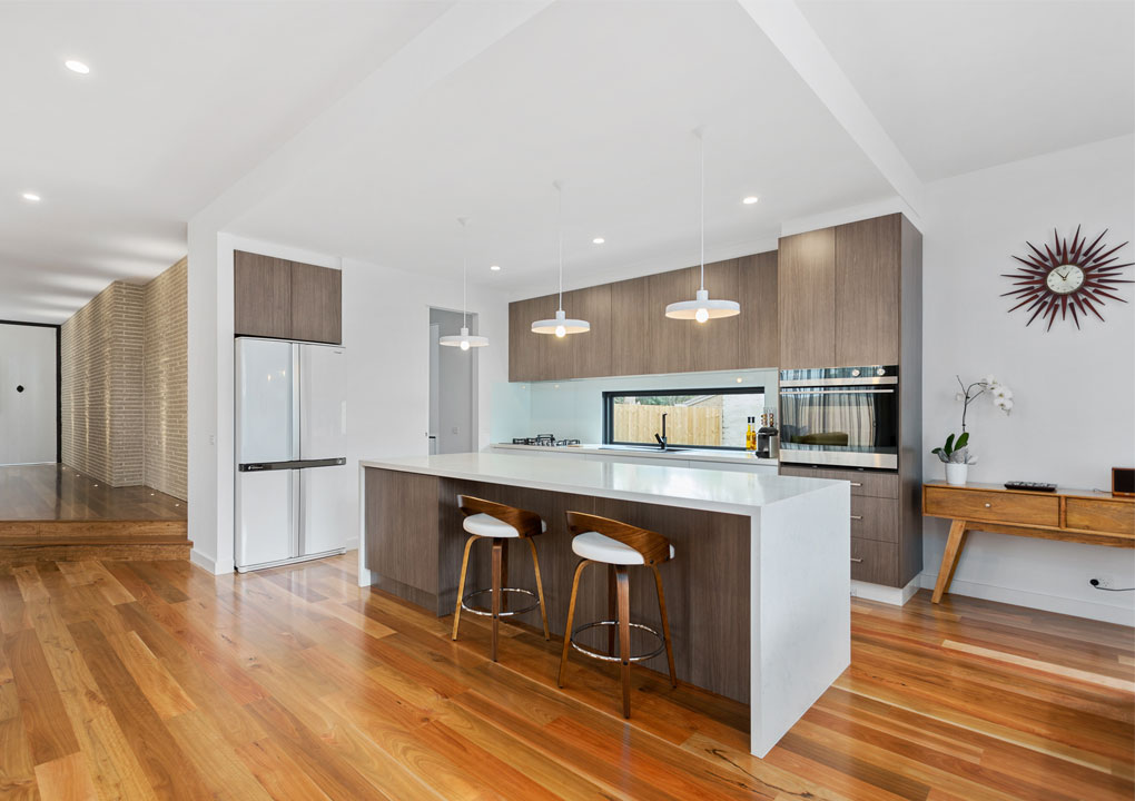 Waterson Builders & Design - Melbourne Home Design and Living