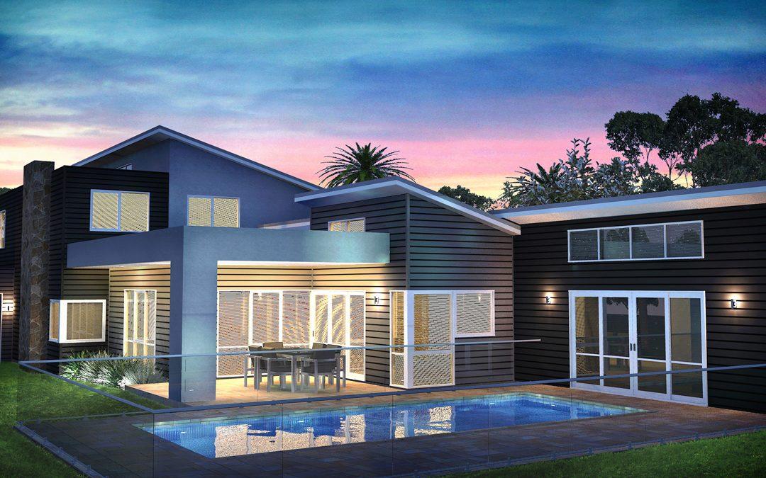 Storybook designer homes melbourne home design and living for Storybook designer homes