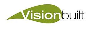 Vision Built Logo