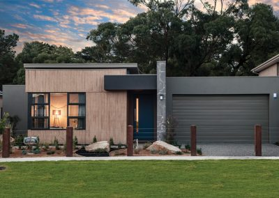 Yarrabank Homes