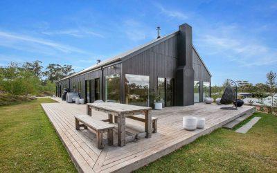 Green Design Homes