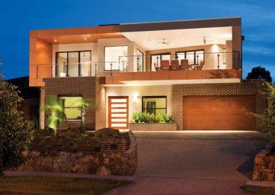 LP Warren Homes Project 2