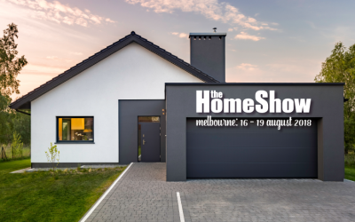 Melbourne Home Show – August 2018
