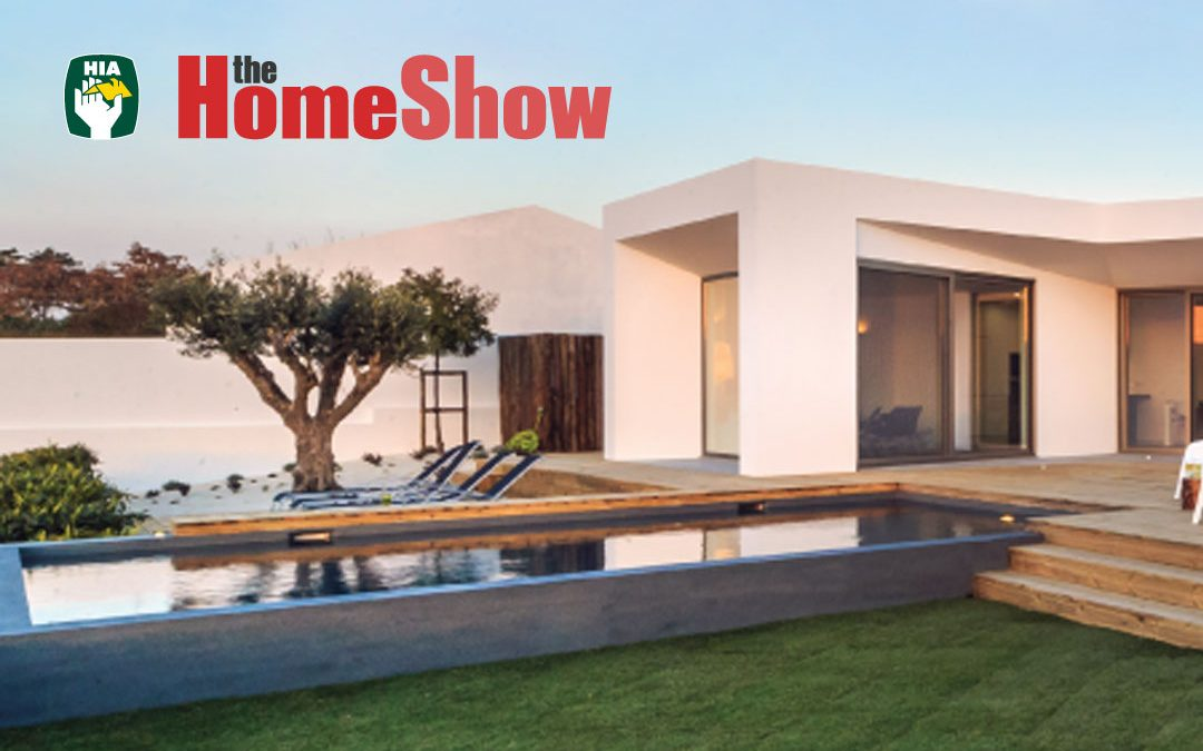 Melbourne Home Show – May 2019