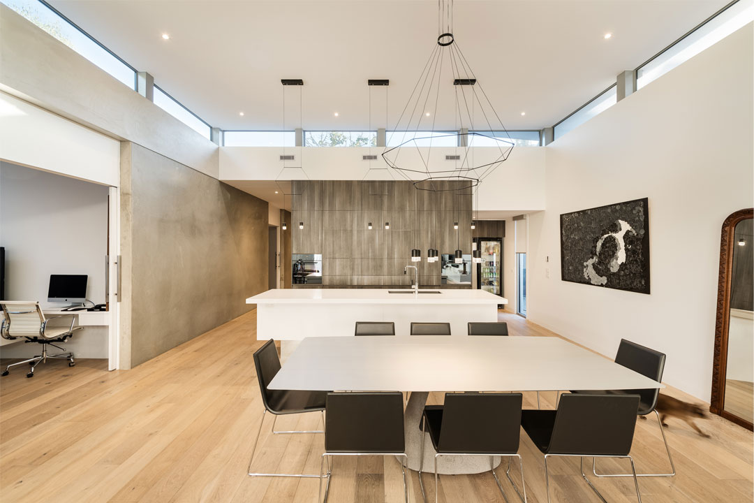 Design Unity Project 2 - Melbourne Home Design and Living