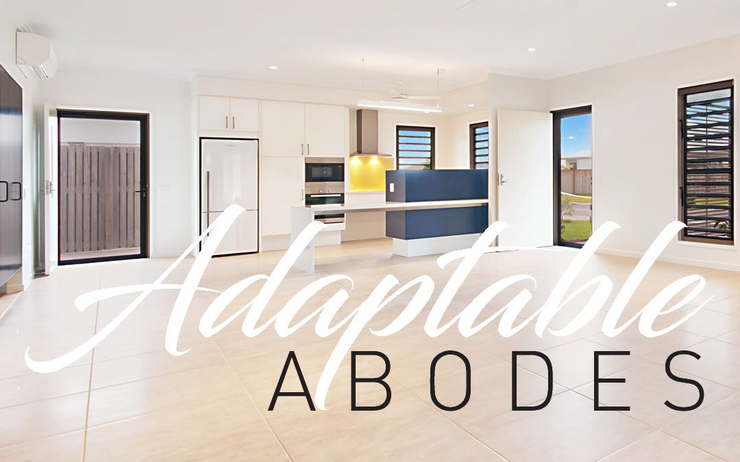 Adaptable Abodes