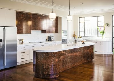 Smith & Smith Kitchens Project 1