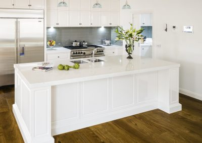 Smith & Smith Kitchens Project 3