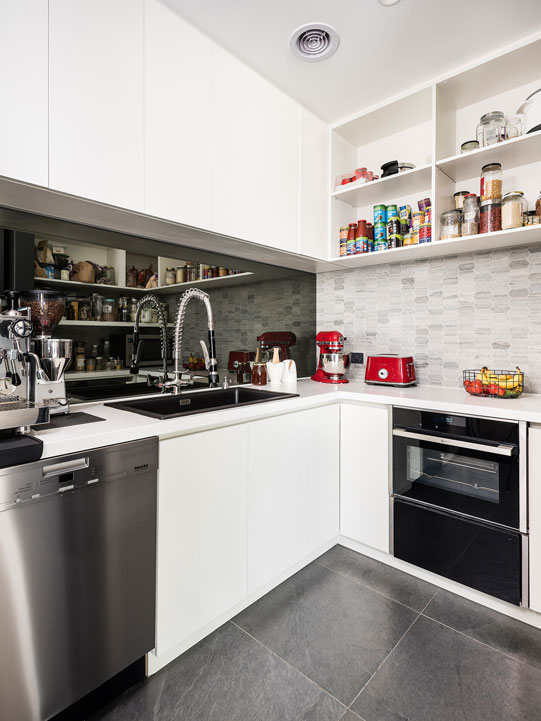 Smith Smith Kitchens: Melbourne Home Design And Living