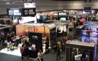 Melbourne Property Expo – May 2019
