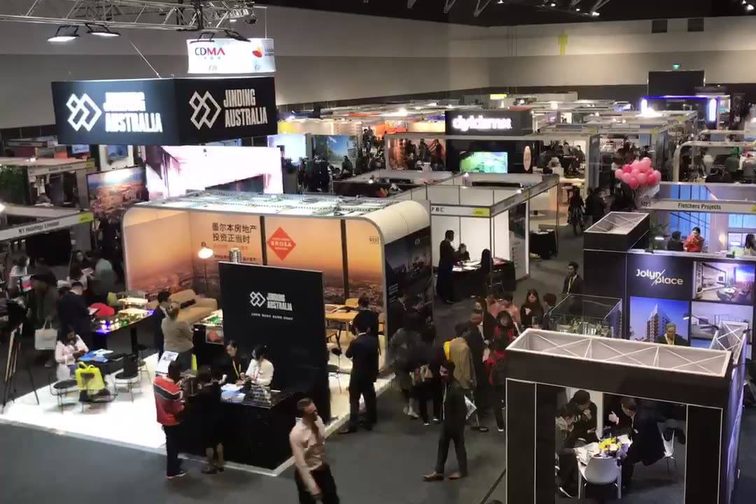 Property Expo Melbourne May 2019