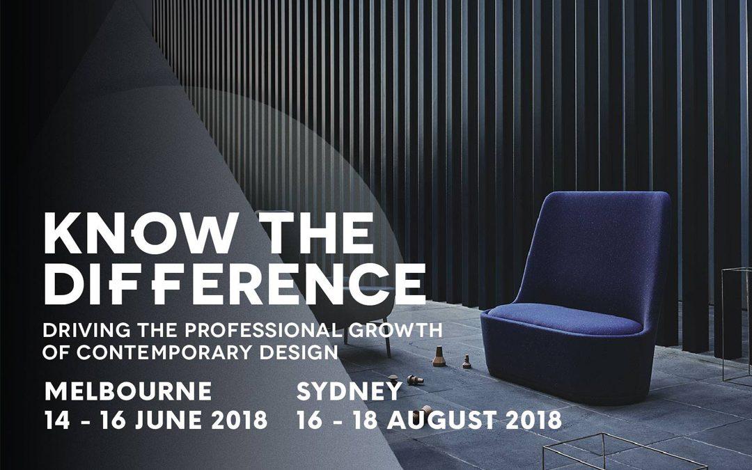 DENFAIR Furniture & Design Fair – June 2019