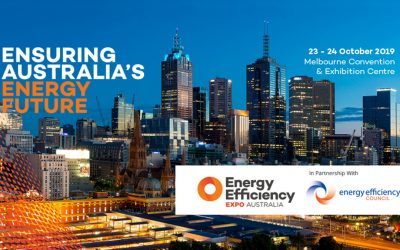 Energy Efficiency Expo – October 2019