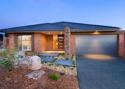 Lucas Morris Homes Project 2