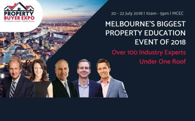 Property Buyer Exhibition – July 2019