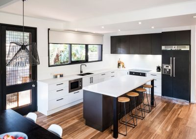 Smith & Smith Kitchens Project 9