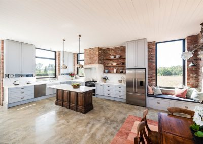 Smith & Smith Kitchens Project 8