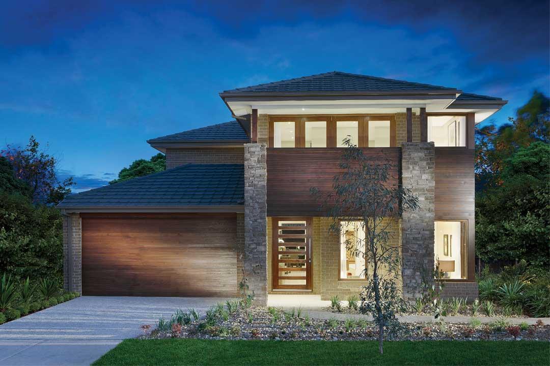 Sherridon Homes Timber House Modern Builder