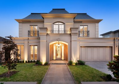 Englehart Homes Project 19