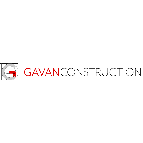 Gavan Construction Logo