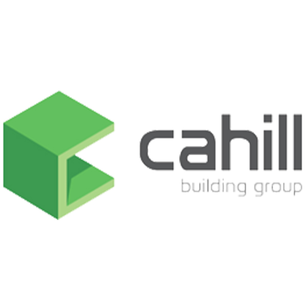 Cahill Building group logo