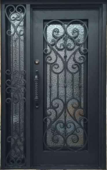 Doors by Design