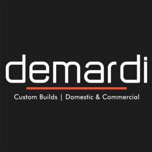 Demardi Pty Ltd Logo