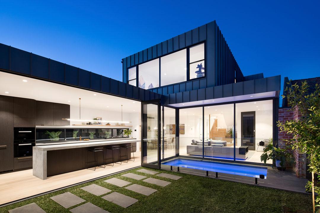 Elite Custom Homes