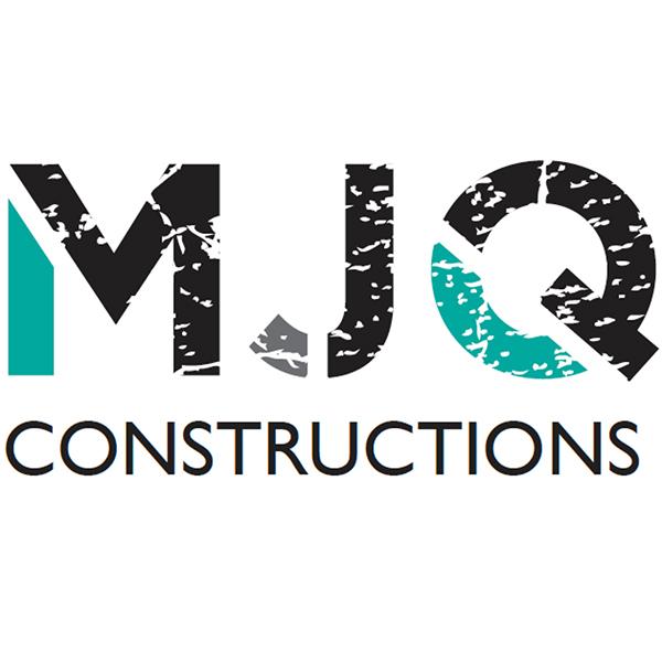 MJQ Constructions Logo