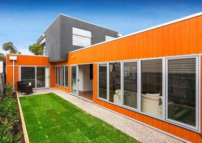 Transform Homes