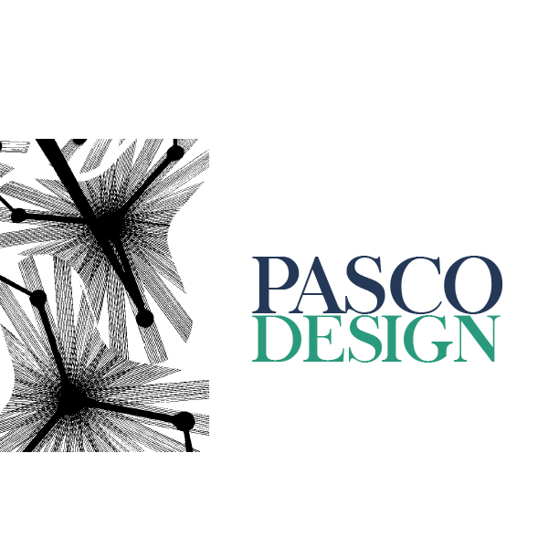 Pasco Design Logo