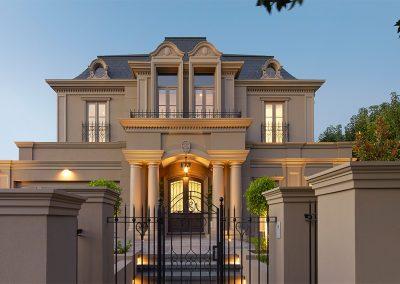 Englehart Homes Project 20