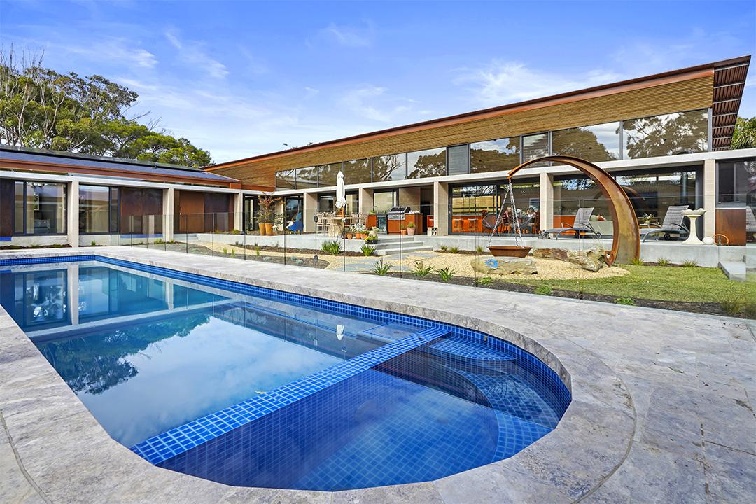 Exotic Pool Builders Meblourne