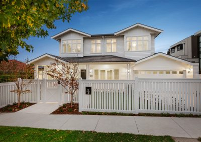 Hampton Homes Melbourne
