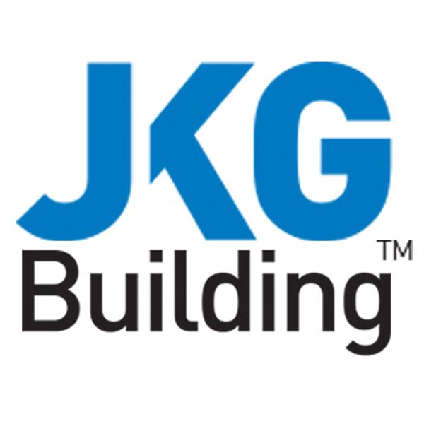 JKG Building Logo